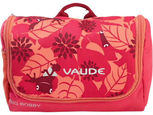 VAUDE Big Bobby Toiletry Bag rosebay